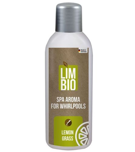 Limbio Duft, Lemon Grass, 250 ml